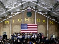 Black Students at University of Michigan Demand Segregated Space