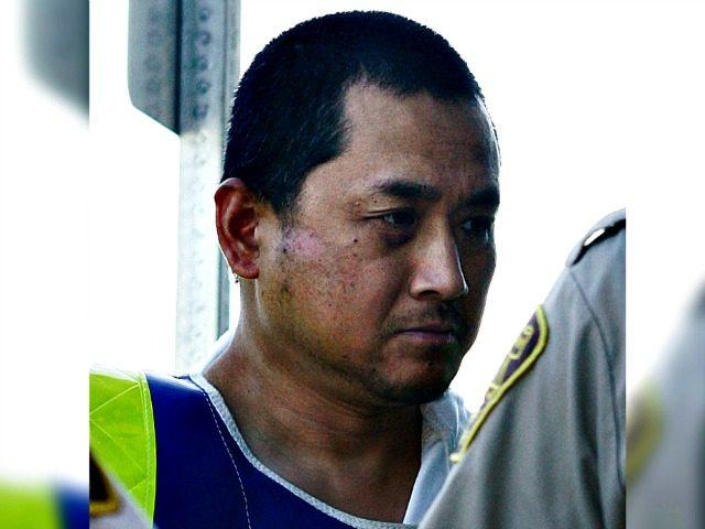Canada frees man who beheaded bus passenger