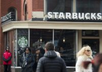 Starbucks Brand Crashes After Announcement of Plan to Hire 10,000 Muslim 'Refugees'