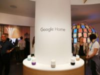 Like Amazon's Alexa, Google's digital assistant will allow buyers to add payment information to their accounts to enable voice-activated shopping