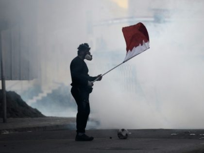Bahrain made sweeping use of counter-terrorism legislation to crack down on dissent since they crushed demonstrations for a constitutional monarchy and an elected prime minister in 2011