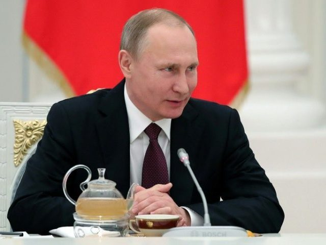 Vladimir Putin's name was discovered on a database of criminal suspects in 2013 as an alleged contributor to gang-related crime in Russia