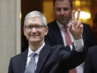 Apple CEO: Trump Tax Plan 'Will Result in Job Creation and a Faster Growing Economy'
