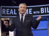 Maher: Loesch, Breitbart, and Bannon Took Their Rejection by Hollywood 'Out on the Whole Country'