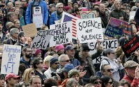Armstrong and Green: What Does the March for Science Mean by 'Science'?