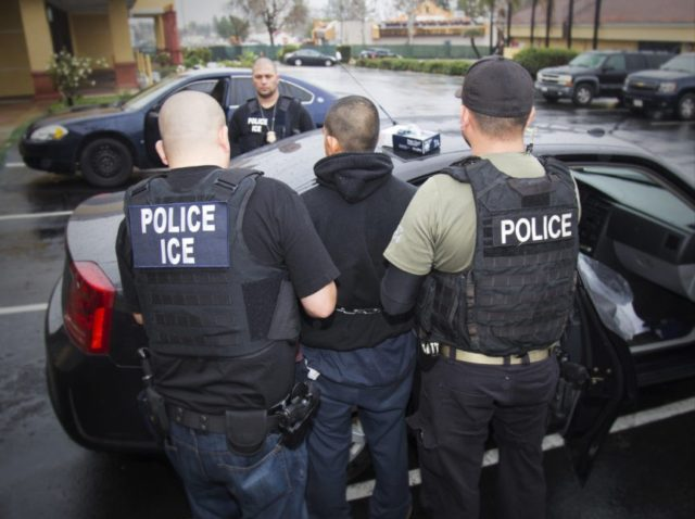 Immigration Judges Dispatched to 12 U.S. Cities to Speed Deportations