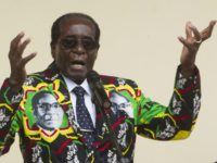 World View: Robert Mugabe Stuns Zimbabwe by Refusing to Step Down
