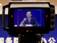 China Drafts Regulation to Ban Foreign News