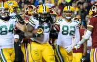Watch: Green Bay Packers' Eddie Lacy rehabbing at University of Alabama
