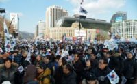 South Korea presidential candidate calls for 'WikiLeaks' operation