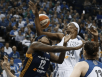 Supposedly Tolerant WNBA Oppresses Heterosexual Players