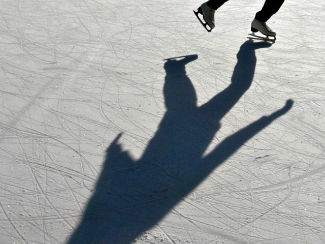 wollman skating rink AP
