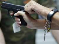 Gun-Controlled Chicago: Women Buying Pistols, Carrying Concealed for Self-Defense