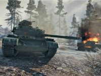 'World of Tanks' Twitch Streamer Dies During 24-Hour Charity Gaming Marathon