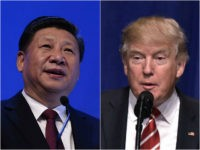 Trump Names China as 'Strategic Competitor' in National Security Strategy