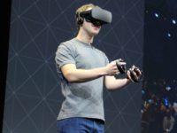 Facebook Recalls Oculus VR Headset Pads After Skin Rash Complaints