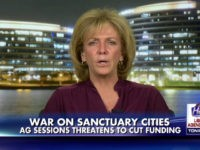 Angel Mom Slams Sanctuary Cities: 'This Is Why I Support Trump'