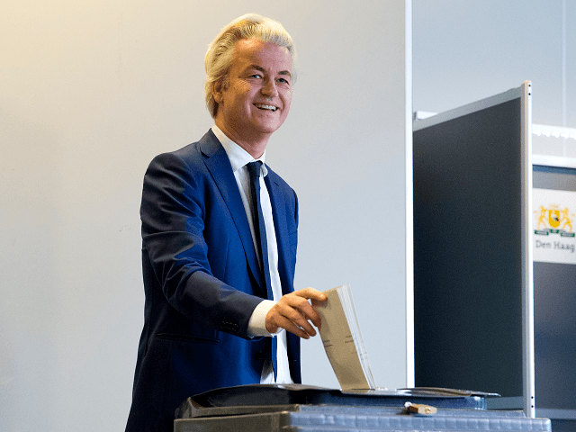 LIVE WIRE Dutch Elections: High Turnout Expected, Controversy Over Turkish Mosque Polling Centre