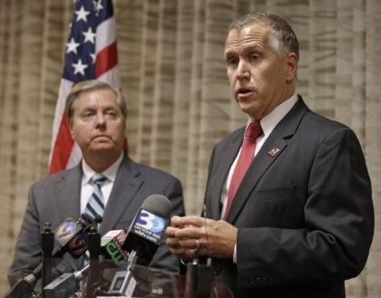 GOP Senators Hope to Sneak Amnesty into Trump's Popular Immigration Reforms