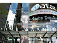 U.S Sues to Block AT&T-Time Warner Mega Merger