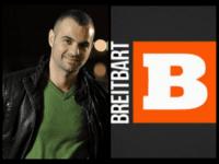 Aaron Klein Breitbart logo