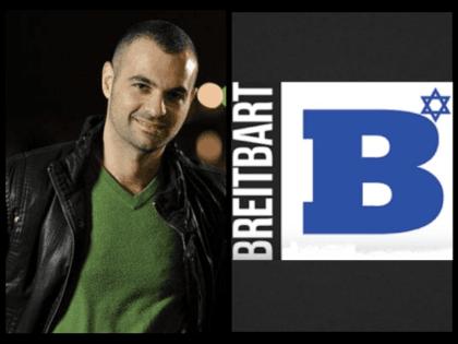 Aaron Klein Breitbart Jerusalem