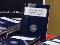 America First Trump Budget (Mark Wilson / Getty)