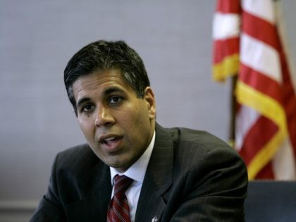 FILE - In this May 18, 2006 file photo, Amul Thapar, now a judge of the U.S. District Court for the Eastern District of Kentucky talks with The Associated Press in Lexington, Ky. Donald Trump has added 10 new names to the list of judges he says he'll choose from …