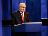 Alec Baldwin Denies 'SNL' Impression Helped Trump Win
