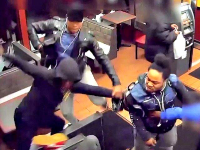 Beating in Restaurant DCPI