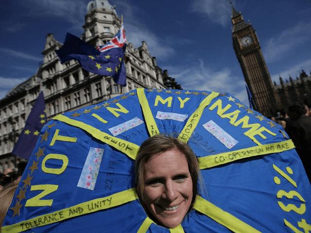 Brexit mentalist