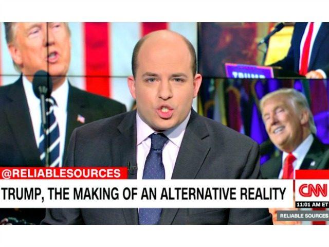 Brian Stelter-CNN
