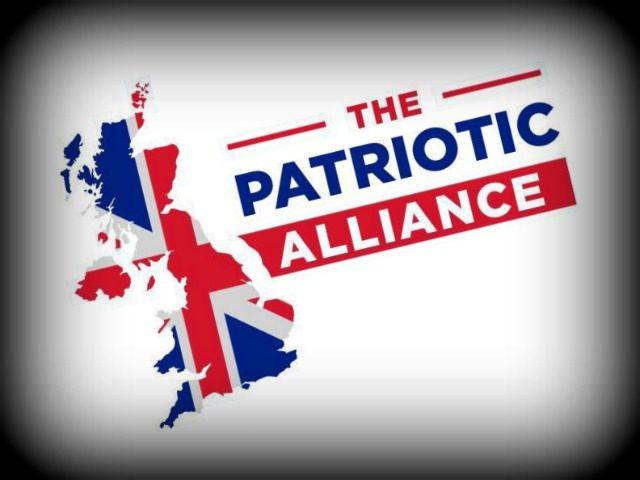 The Patriotic Alliance'