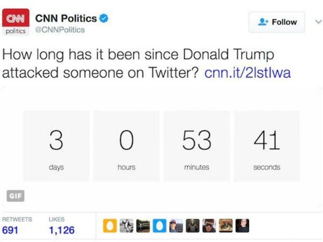Twitter/@CNNPolitics
