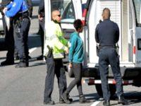 Capitol Police Arrest - Fox5TV