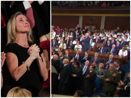 Carryn-Owens-Dems-Seated-Standing-Ovation-Getty-Screenshot