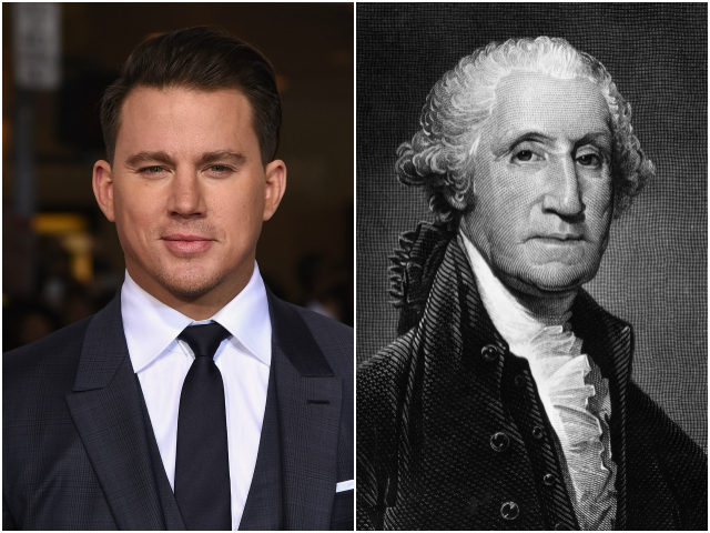 Netflix Sets First Animated Film 'America'; Channing Tatum Voicing George Washington
