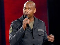 Dave Chappelle Accused of Making 'Homophobic, Transphobic' Jokes in Netflix Specials