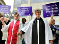 Clergy Women for PP- AP