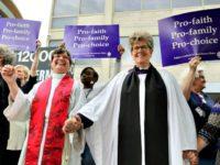 Clergy Women for PP- AP