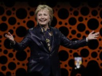Hillary Clinton in San Francisco: 'Resist' Donald Trump's 'Carnage'