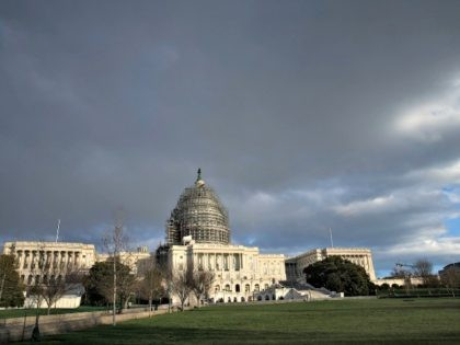 Capitol Hill: Shots Fired Outside Rayburn Building