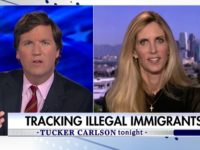 Coulter to Trump: Get Back to Immigration, Trade, Infrastructure, Building a Wall — Not Paul Ryan's 'Standard GOP Corporatist Stuff'