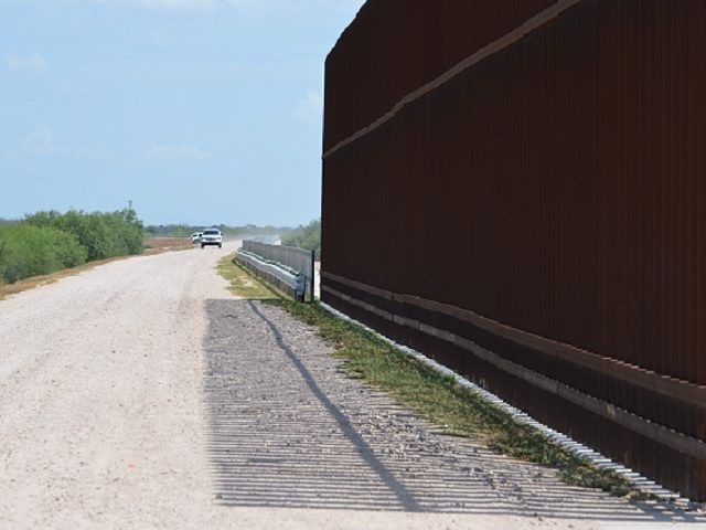 Most Americans oppose funding border wall, new poll says