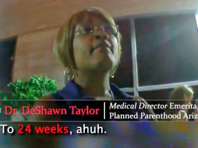 DeShawn Taylor