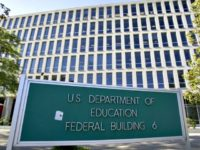 Dept. of Edu-Saul LoebAFPGetty