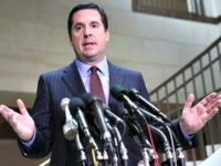 Devin Nunes: Trump and Transition Team Members Surveilled–Not In Connection to Russia