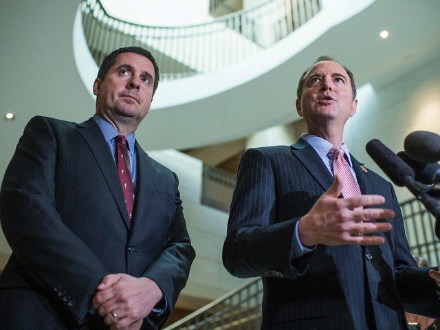 Compromised: Evidence Emerges Muddling Impartiality of Two Democrats on House Ethics Committee Nunes Probe