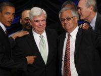 Dodd-Frank Charles Dharapak:AP