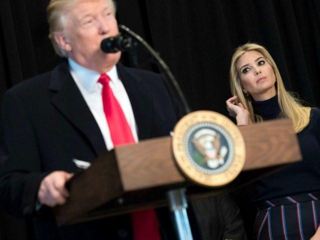 Donald-Ivanka-Trump-African-American-Museum-Feb-2017-AP